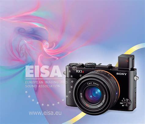 Kamera Sony Cyber Rx1r kamera lehti eisa palkitut tuotteet kamera lehti