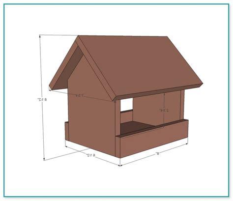 bird house plans pdf free birdhouse plans pdf 2
