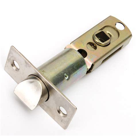 brushed stainless steel door knobs bathroom door handles