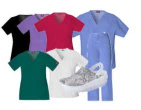 pros and cons of color coded scrubs scrubs the leading
