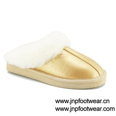 high quality slippers wholesale high quality winter nuknuuk sheepskin