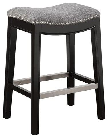 Belfast Saddle Stools 24 by Belfast Saddle Counter Stool Gray Bar Stools And