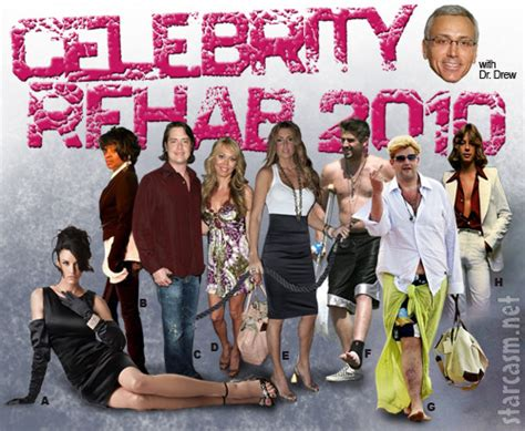 celebrity rehab first season cast photo cast of celebrity rehab announced includes rachel