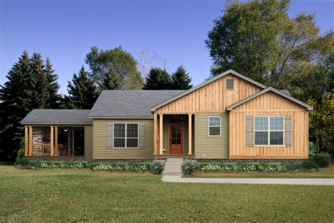 is a modular home a mobile home modular home floor plans and designs pratt homes