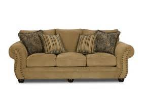 simmons sofas simmons upholstery sofa antique