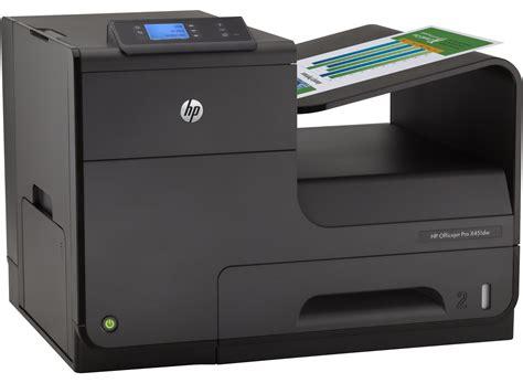Tinta Printer Hp Officejet Pro X476dw Printer Hp Inkjet