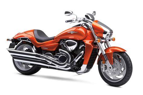 Suzuki M109r Reviews 2008 Suzuki Boulevard M109r Picture 190490 Motorcycle