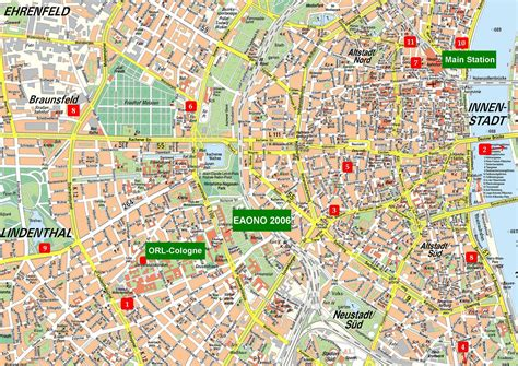 map of koln germany cologne map detailed city and metro maps of cologne for
