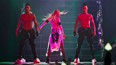 Mtbd Cl 2ne1 quot 멘붕 mtbd quot live performance
