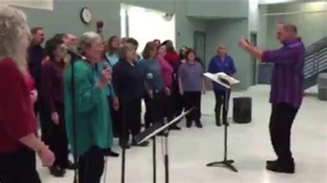 Humboldt County Arrest Records Arcata Interfaith Gospel Choir Performs At Humboldt County