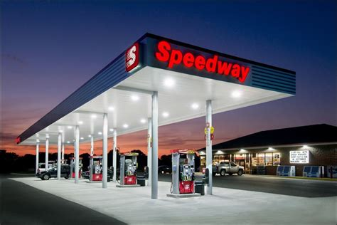 Speedway Gas Gift Card - giant gas stations pics about space