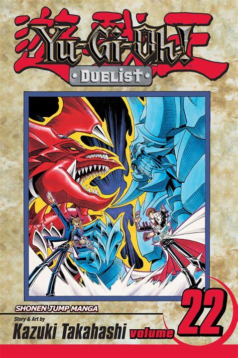 yugioh volumes yu gi oh duelist vol 22 book by kazuki takahashi