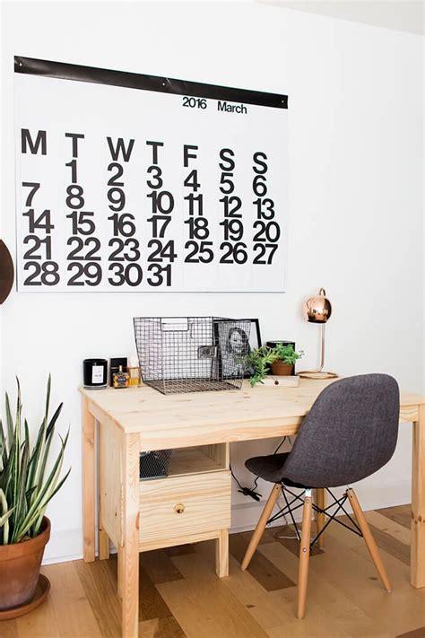 Large Wall Calendar Best 25 Large Wall Calendar Ideas On