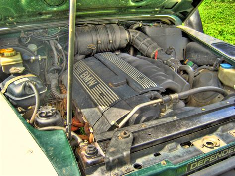 land rover defender engine defender2 net view topic bmw 5 cyl v rover 4 cyl td5