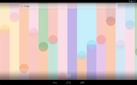 wallpaper garis garis warna warni abstract stripes apl android di google play
