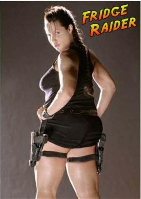 Fridge Raider Meme - funnies 4 movie edition sharenator