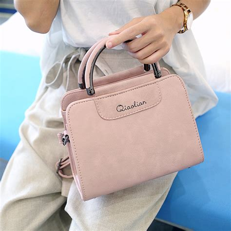 Top Ten Bag Trends Of 2007 A Year In Review 2 by Free Shipping 2017 New Trend Handbags Retro Korean