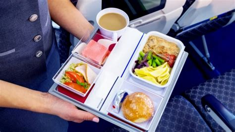 Would You Want Your Meals In A Pill Form by Can You Ask For An Inflight Meal On A Plane After