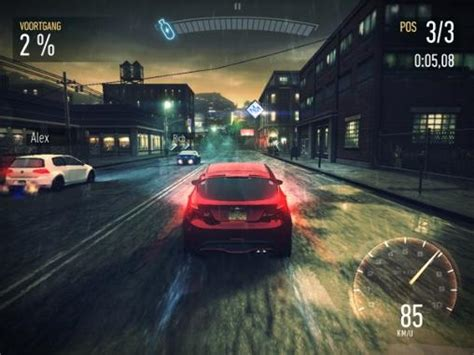 nfs run apk android world need for speed no limits for android