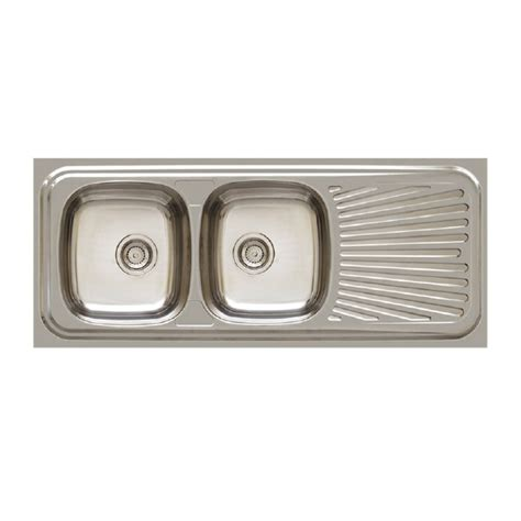 Evier Inox A Poser by 201 Vier Inox 224 Poser Nouvelle 2 Bacs 233 Gouttoir 140 X 50