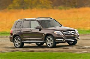 2014 Mercedes Glk 2014 Mercedes Glk Class Photos Automotive