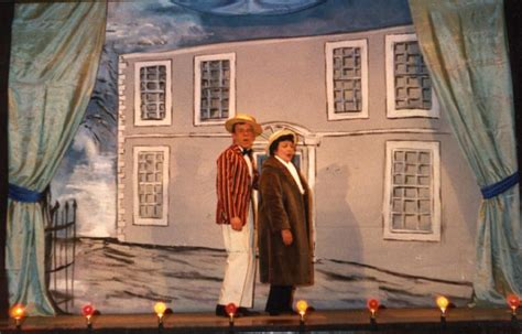 exeter drama company  plays  time  hall