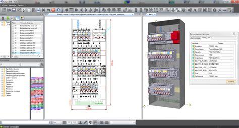 logiciel armoire electrique pieuvre pr 233 fabriqu 233 e ftz