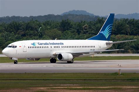 Aa Garuda Indonesia Airbus Pesawat Terbang garuda bandar udara