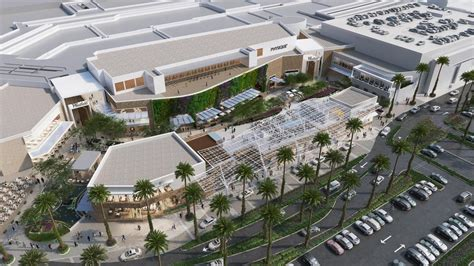layout of valley view mall westfield valley fair expansion plans feature bloomingdale