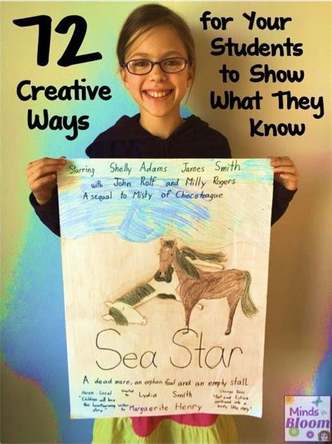 poster book report ideas 604 best images about special education on
