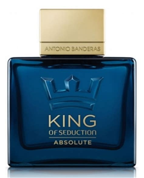 Parfum Antonio Banderas king of absolute antonio banderas cologne a
