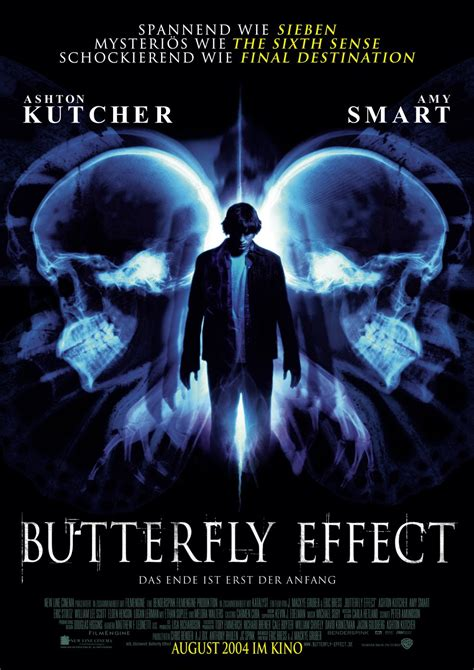 the butterfly effect how x1 group 4 2011 analysis of butterfly effect opening scene
