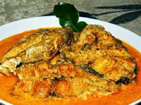 membuat empek empek ikan gabus resep dan cara membuat gulai ikan gabus bumbu enak yang