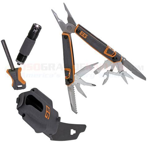 gerber grylls survival tool pack multi tool gerber 31 001047 grylls survival tool pack