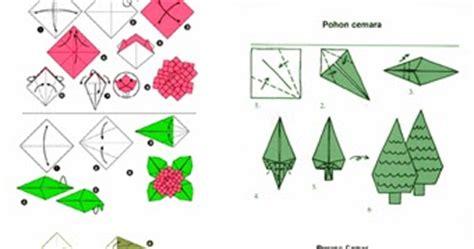 Kaos Bulbasaur kerajinan tangan anak cara membuat origami keren dan