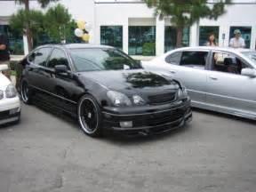 Custom Lexus Gs300 2000 Lexus Gs 300 Custom Photo S Album Number 1118