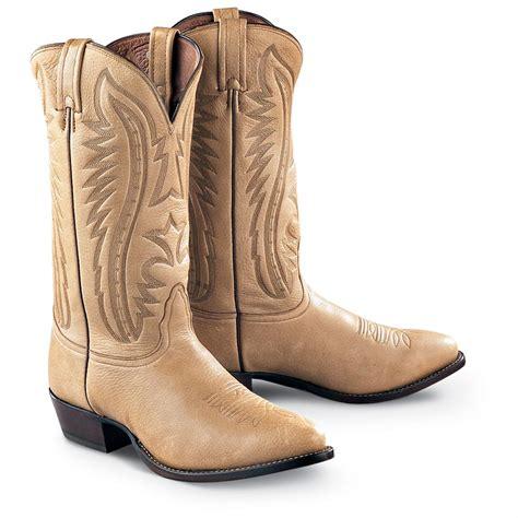 best elk boots 28 images leather us cavalry elk hide