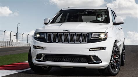 Jeep Srt 2020 by Jeep 2019 2020 Jeep Grand Srt Images Unlimited
