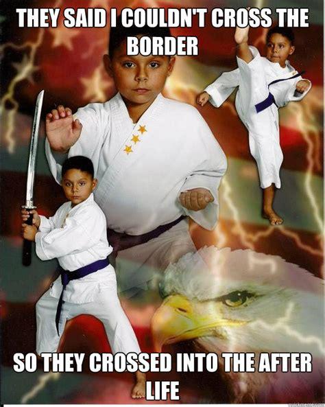 Karate Boy Meme - karate kid jose memes quickmeme