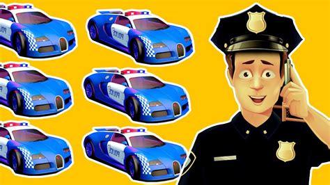 polisi indonesia mobil balap polisi polisi kartun