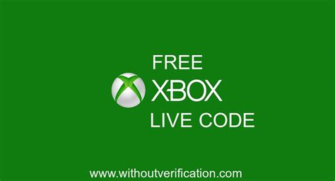 Free Xbox Live Gift Cards No Surveys - xbox live gift card code generator no human verification infocard co