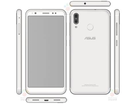 citilink asus zenfone 5 leaked images of upcoming asus zenfone 5 phone show dual