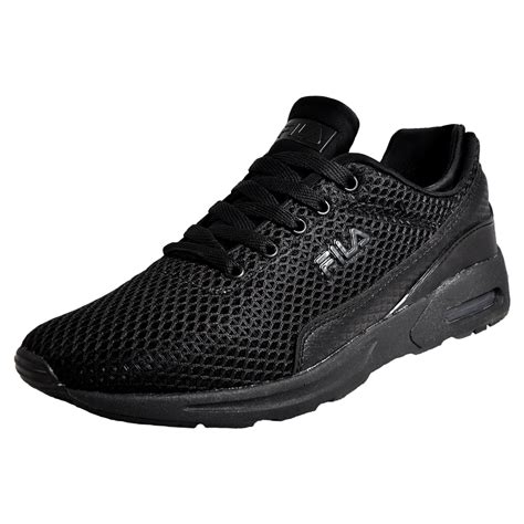 fila marvel  mens memory foam running shoes fitness gym