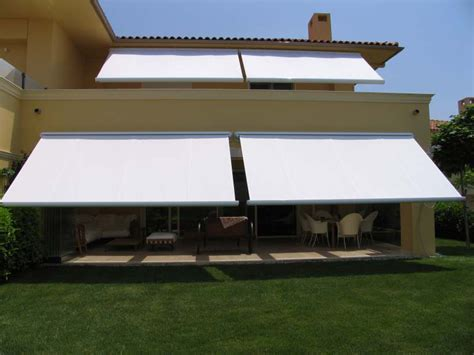Electric Awnings For Decks Reality About Electric Awnings Decorifusta