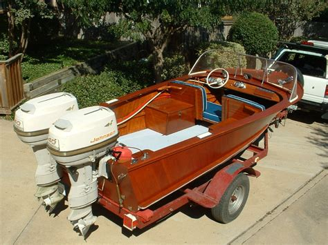 runabout boat engine twin engines perfect runabout pinterest engine