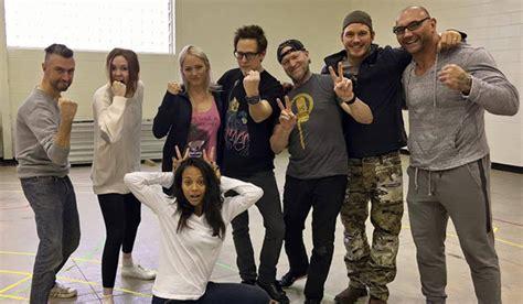 Gardenia Of The Galaxy 2 Cast Guardians Of The Galaxy 2 Cast Imdb Sweater Jacket