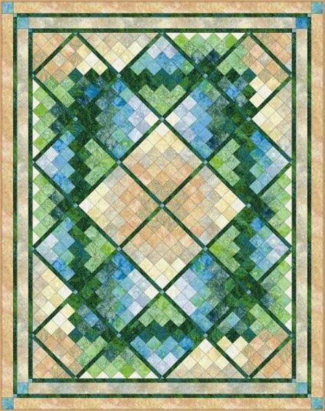 Whirligig Quilt Pattern by Oasis Pattern By Whirligig Designs Ptn035 10