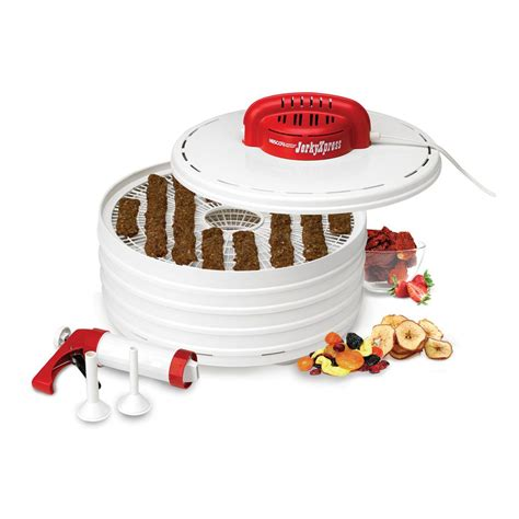 nesco professional 600w 5 tray food dehydrator fd 75pr nesco xpress 4 tray food dehydrator fd 28jx the home depot