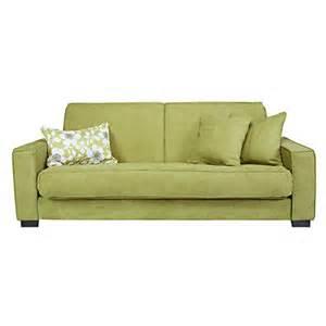 grayson convert a size sleeper sofa green
