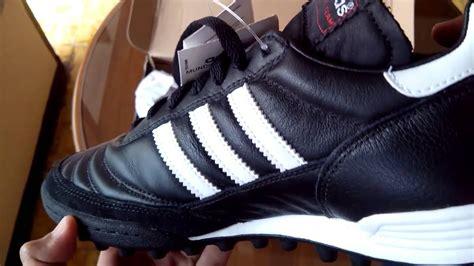 Sepatu Adidas Advantec Black sepatu futsal adidas mundial team astro turf black white 019228 unboxing